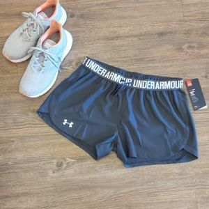 NWT Under Armour running shorts - BG010
